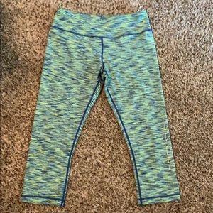 IAB MFG Capris leggings